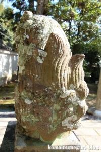 忠宗神社(左京区吉田下大路町)8