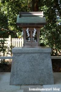 忠宗神社(左京区吉田下大路町)19