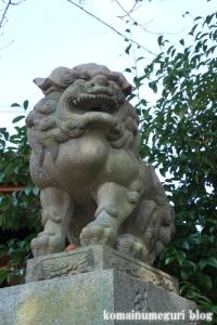 忠宗神社(左京区吉田下大路町)24