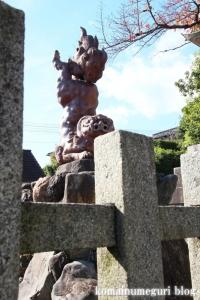 忠宗神社(左京区吉田下大路町)34
