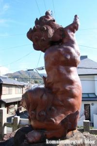 忠宗神社(左京区吉田下大路町)36
