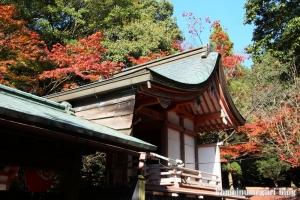 竹中稲荷神社(左京区吉田神楽岡町)20