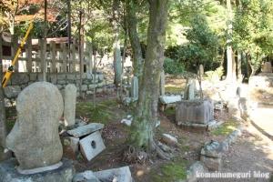 竹中稲荷神社(左京区吉田神楽岡町)29