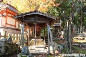 竹中稲荷神社(左京区吉田神楽岡町)31