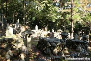竹中稲荷神社(左京区吉田神楽岡町)40