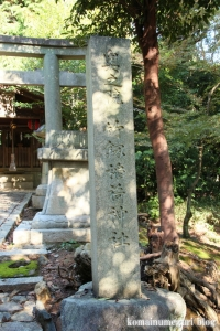 竹中稲荷神社(左京区吉田神楽岡町)38