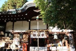 白峰神宮(上京区飛鳥井町)10
