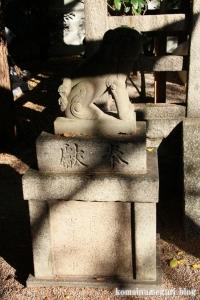 白峰神宮(上京区飛鳥井町)29