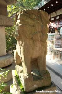 白峰神宮(上京区飛鳥井町)46