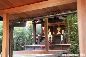 清明神社(上京区清明町)28