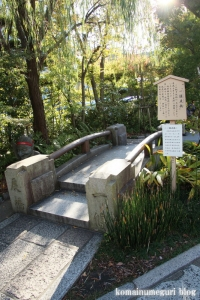 清明神社(上京区清明町)8