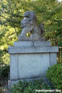 清明神社(上京区清明町)4