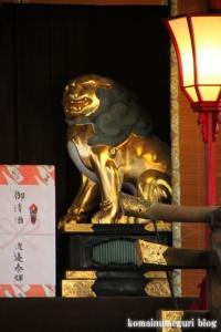 清明神社(上京区清明町)21