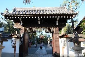 大将軍八神社(上京区西町)5
