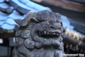 大将軍八神社(上京区西町)16