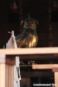 大将軍八神社(上京区西町)20