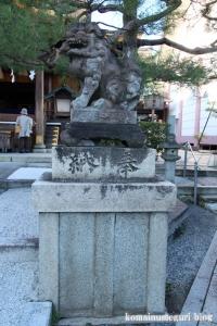 大将軍八神社(上京区西町)8