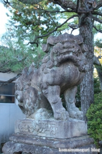 大将軍八神社(上京区西町)13
