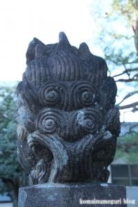 大将軍八神社(上京区西町)11