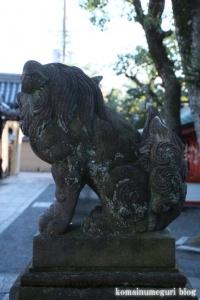 大将軍八神社(上京区西町)14