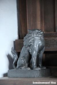 大将軍八神社(上京区西町)24
