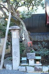 大将軍八神社(上京区西町)36