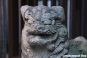 道祖神社(下京区南不動堂町)18