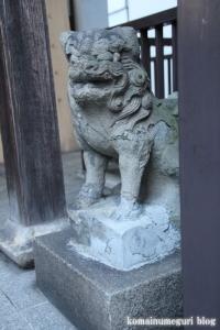 道祖神社(下京区南不動堂町)8