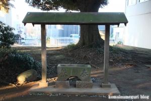 大間木氷川神社(さいたま市緑区東浦和)5