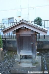 羽黒神社(川口市東内野)6