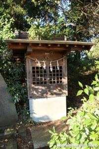 古峰神社(川口市源左衛門新田)3
