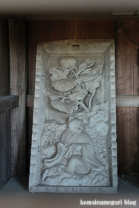 古峰神社(川口市源左衛門新田)7