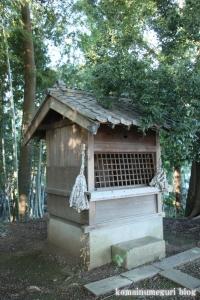 古峰神社(川口市源左衛門新田)8