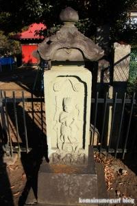 稲荷神社(さいたま市緑区大間木)6