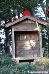 氷川神社(川口市柳崎)10