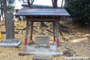 氷川神社(さいたま市南区太田窪)3