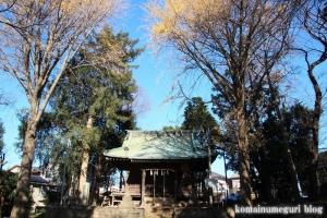 氷川神社(さいたま市南区太田窪)5