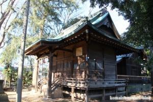 氷川神社(さいたま市南区太田窪)8