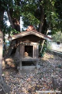 氷川神社(さいたま市南区太田窪)10