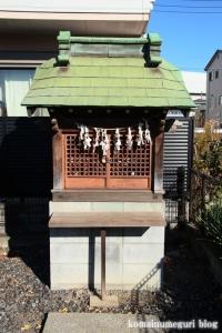 伊刈力神社(川口市伊刈)10