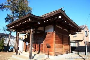 伊刈力神社(川口市伊刈)8