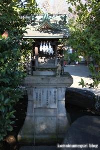 前川神社(川口市前川町)6