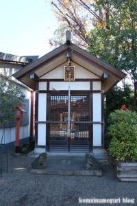 前川神社(川口市前川町)32