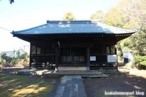 氷室神社(川口市芝)10