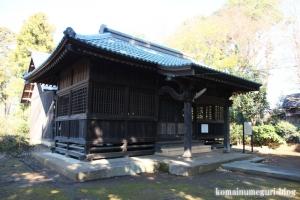 氷室神社(川口市芝)11