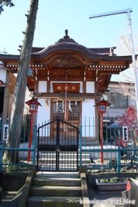 塚越稲荷神社(蕨市塚越)18