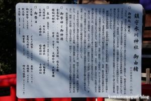 氷川神社(川口市青木)19