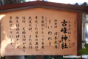 氷川神社(川口市青木)25