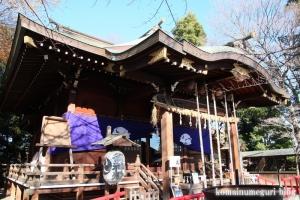氷川神社(川口市青木)32