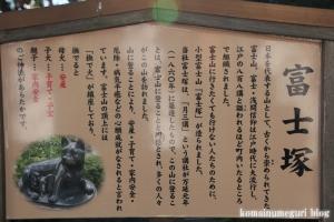 氷川神社(川口市青木)46